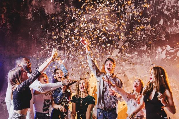 organizzare un party in sicilia