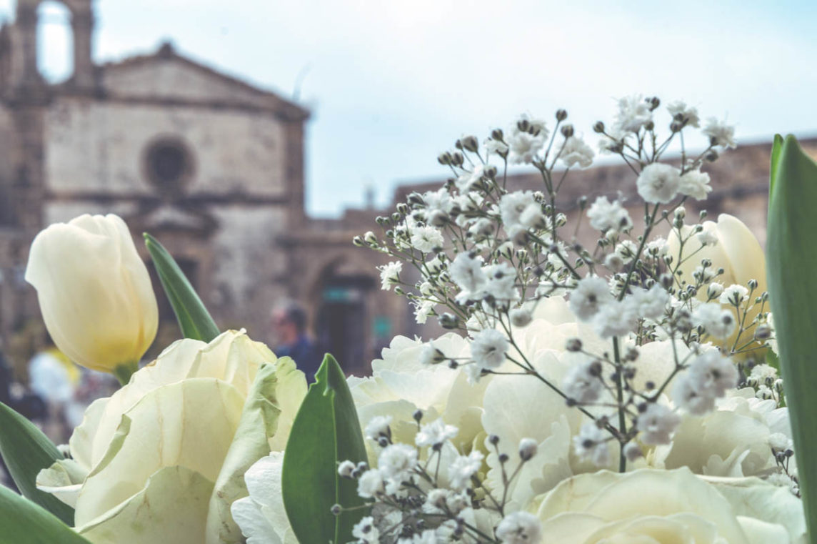 sposarsi in sicilia in primavera